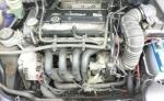 Двигатель  Ford Focus I FXDC