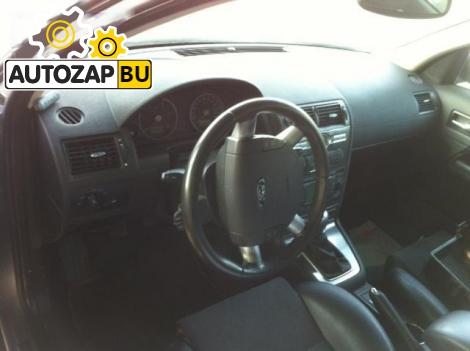 МКПП 6-ст. Ford Mondeo III (2000-2007)