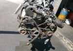 Двигатель HONDA UA2 G25A