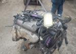 Двигатель HONDA UA-2 G25A