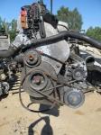 Двигатель BMW 524 E34 M21D24