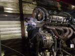Двигатель Volkswagen Polo BUD