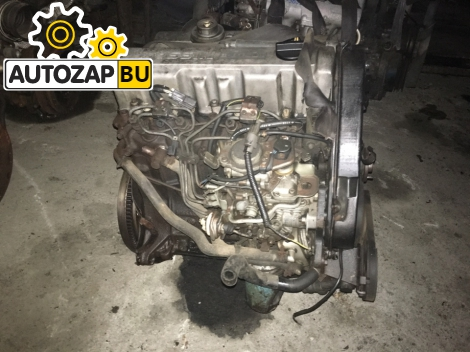 Двигатель NISSAN VANETTE C22 LD20T