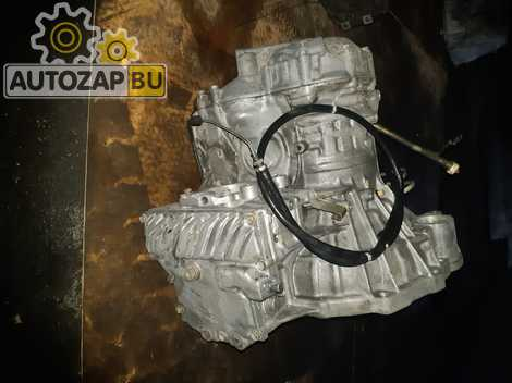 АКПП TOYOTA CARINA ED ST200 4SFE A140E-01A