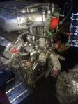 Двигатель HONDA PILOT 3.5 J35A4