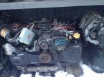 Двигатель SUBARU FORESTER SF5 EJ20G