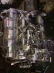Двигатель MITSUBISHI DELICA PE8W 4M40-T