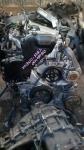 Двигатель NISSAN SERENA C24 YD25