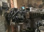 Двигатель NISSAN SAFARI 61 RD28TE