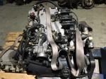 Двигатель MITSUBISHI PAJERO V73W 6G72