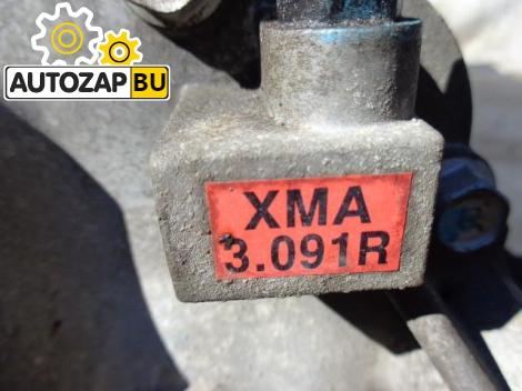 Редуктор задний Kia Sorento II XM 2.4i 3.091