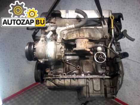 Двигатель для Opel Astra G X16XEL