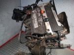 Двигатель для Honda FR-V K20A9