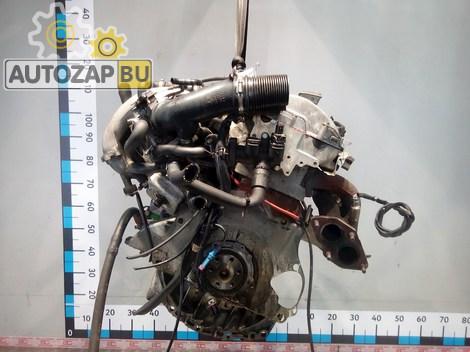 Двигатель Audi A4 B5 ADR