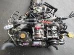 Двигатель SUBARU LEGACY BD5 EJ20EDADFE