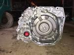 АКПП Nissan Juke 1.6 CVT HR16DE