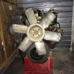 Двигатель KIA Combi ZB