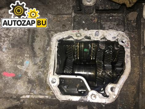 МКПП Opel Astra H Z18XER