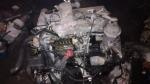 Двигатель SSANGYONG REXTON 662D
