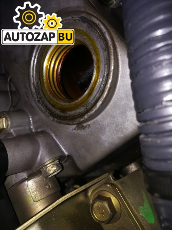 Двигатель NISSAN MARCH/CUBE BZ11 CR14DE