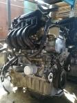 Двигатель NISSAN MARCH/CUBE/NOTE BZ11, E11 CR14DE
