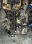 Двигатель на Kia Hyundai D4AL