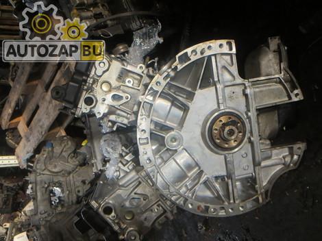 Двигатель  Nissan Pathfinder III R51 VQ40DE