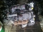 Двигатель MERCEDES S500 113960