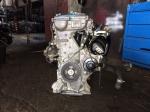 Двигатель TOYOTA COROLLA E150 1ZR-FE