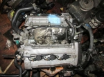 Двигатель HYUNDAI Santa Fe I G6BA