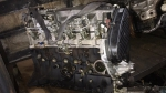 Двигатель NISSAN SAFARI/PATROL Y61 RD28TI