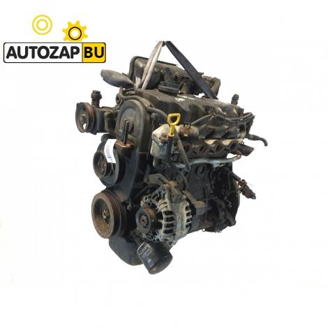 Двигатель Hyundai Accent/GETZ 1.3 G4EA
