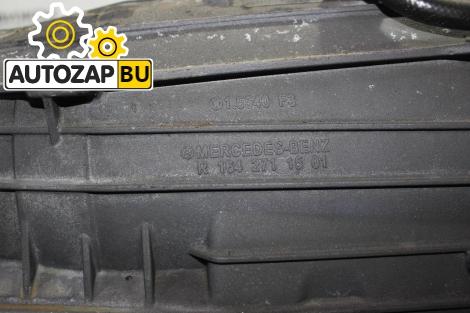 АКПП MERCEDES-BENZ ML350 W164 M272.967