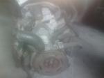 Двигатель SUZUKI WAGON R MC21S K6AT