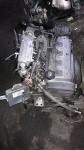 Двигатель на TOYOTA CALDINA ET196 5EFE