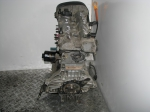 Двигатель VOLKSWAGEN Polo BBY