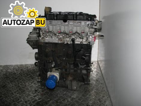 Двигатель Citoren C5 RHZ