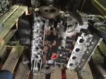 Двигатель Ford EDDB/EDDC/EDDF