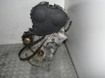 Двигатель Peugeot 307 RFN
