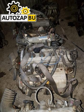 Двигатель на TOYOTA LITE ACE NOAH SR40 3S-FE