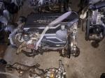 Двигатель Nissan AD YD22