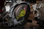 АКПП на CHEVROLET SPARK M300 B10D1 JF405E