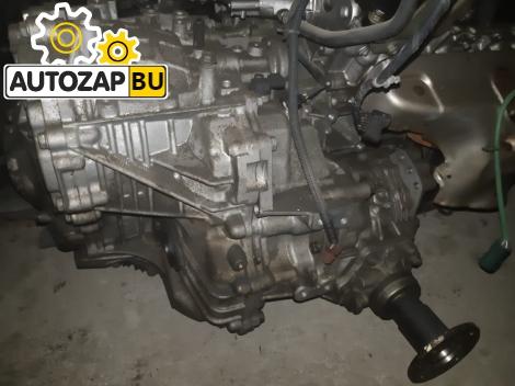 АКПП (вариатор) NISSAN MURANO Z50 VQ35DE