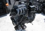 Двигатель HONDA FIT GE7 L13A iVTEC