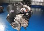 Двигатель на Peugeot 307 RFJ (EW10A)