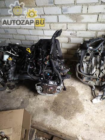 Двигатель Hyundai ix35 Sportage G4KD 2.0