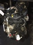 Двигатель Ford Escape 3 1.6 JQMA/JQMB EcoBoost