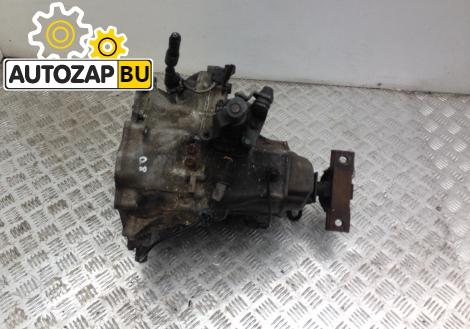 МКПП 5-ст. механическая Daewoo Matiz