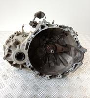МКПП Toyota Auris E15 1.6 1ZR-FE
