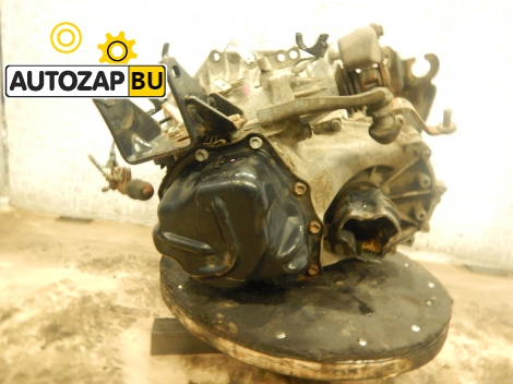 МКПП Toyota Corolla 120 4ZZ